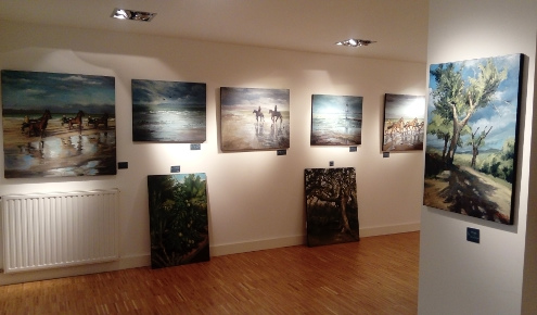 exposition-peinture-murs-galerie-brest