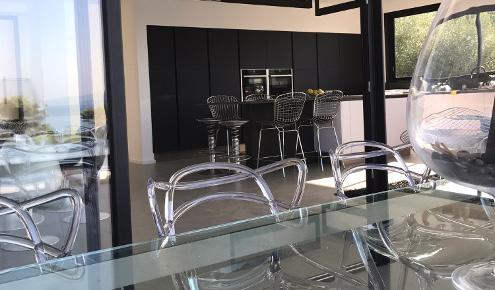 cuisine am nag e r alisations ajaccio. Black Bedroom Furniture Sets. Home Design Ideas