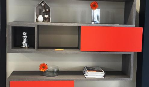 magasin de cuisines golbey photos. Black Bedroom Furniture Sets. Home Design Ideas
