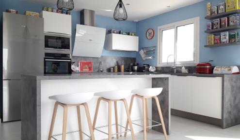 cuisine am nag e r alisations troyes. Black Bedroom Furniture Sets. Home Design Ideas
