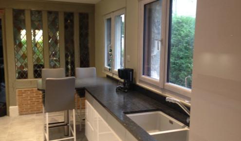 magasin de cuisine rouen excellent chaises monsieur meuble pour idees de deco de cuisine lgant. Black Bedroom Furniture Sets. Home Design Ideas
