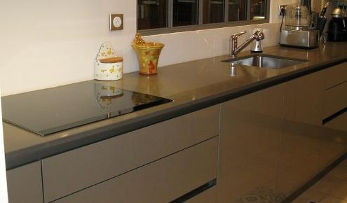 cuisine am nag e r alisations orgeval. Black Bedroom Furniture Sets. Home Design Ideas