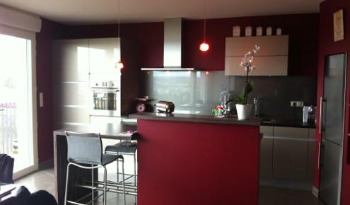 cuisine am nag e r alisations rodez. Black Bedroom Furniture Sets. Home Design Ideas