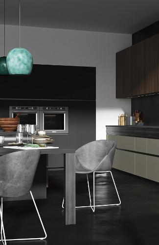 meubles-cuisine-stratifie-noir