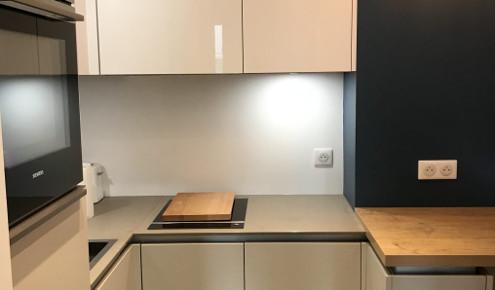cuisine am nag e r alisations courbevoie. Black Bedroom Furniture Sets. Home Design Ideas