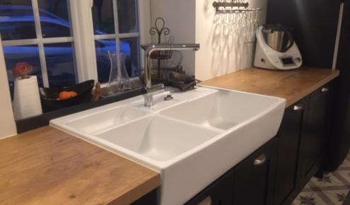 cuisine am nag e r alisations laval. Black Bedroom Furniture Sets. Home Design Ideas