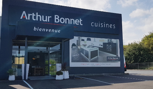 magasin-cuisines-amenagees-ilot-central-caen