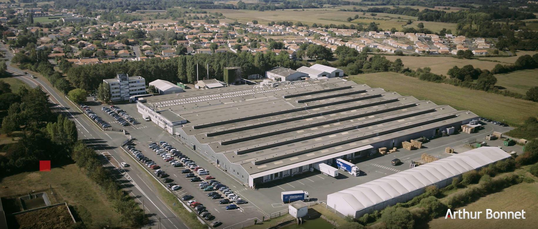 usine-fabrication-cuisines-françaises-arthur-bonnet-vendee