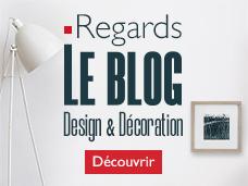 Regards - Notre blog Design & Décoration