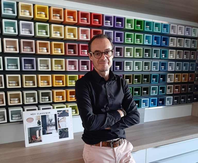 Marc Kersaho, bureau d'agencement magasins de cuisines