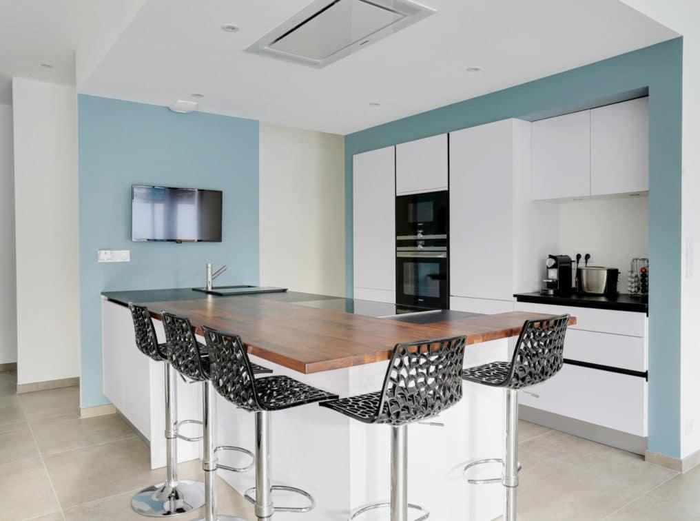 cuisine-design-bleue