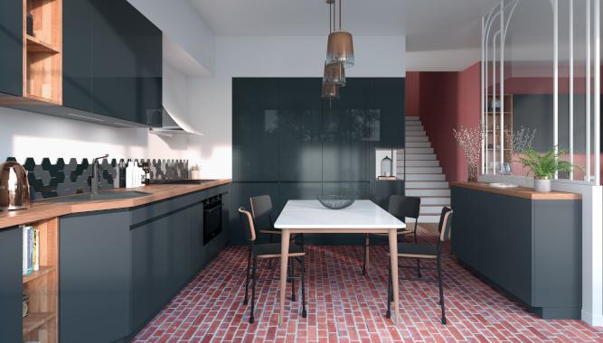 cuisine-fonctionnelle-design-modernité